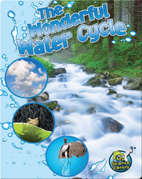 The Wonderful Water Cycle