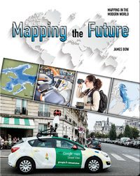 Mapping the Future
