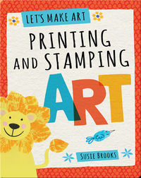 Printing and Stamping Art