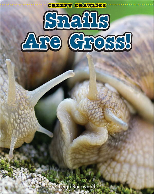 Snails Are Gross!