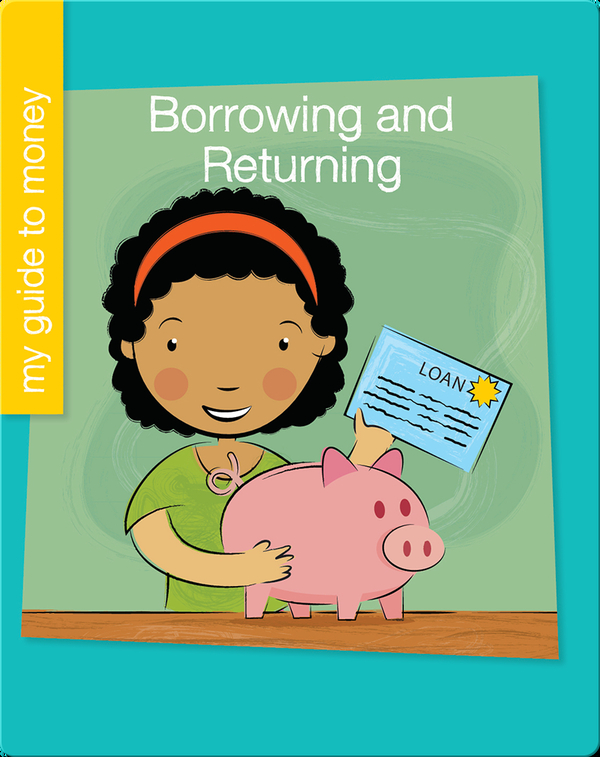 Borrowing and Returning