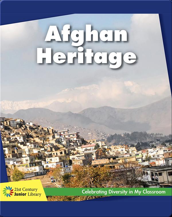 Afghan Heritage