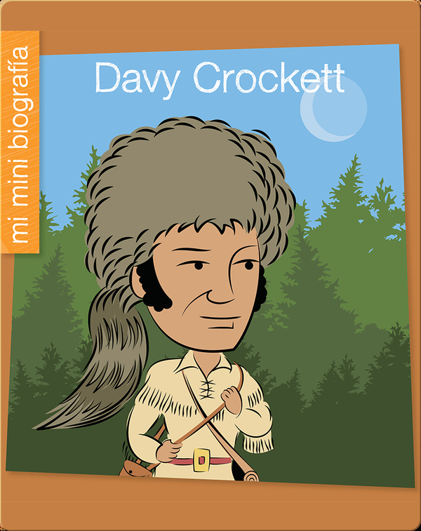 Davy Crockett SP