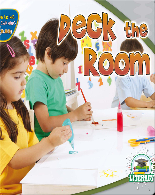 Deck The Room
