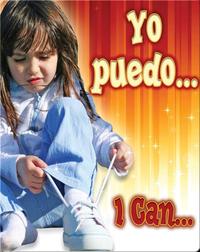 Yo Puedo...  (I Can...)