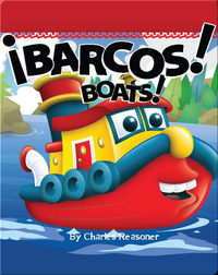 ¡Barcos! (Boats!)