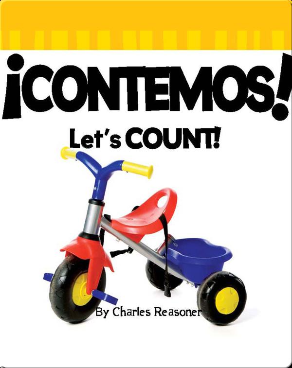 ¡Contemos! (Let's Count!)