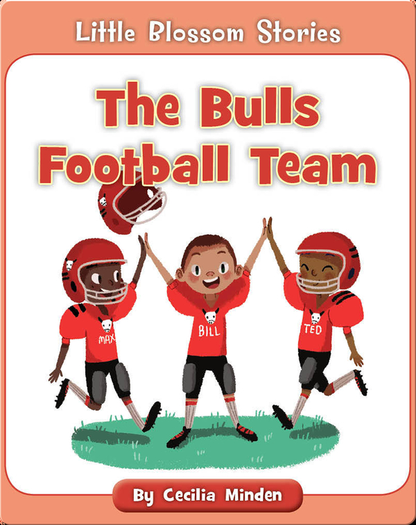 The Bulls Football Team