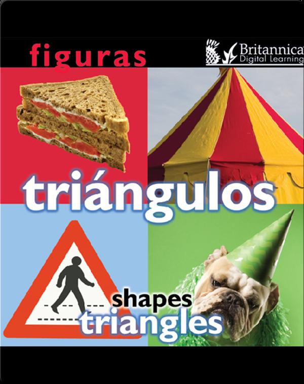 Figuras: Triángulos (Triangles)