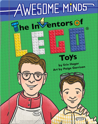 Inventors of LEGO® Toys
