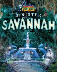 Sinister Savannah