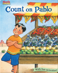 Count on Pablo