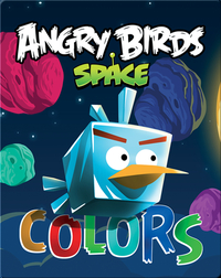 Angry Birds Space: Colors