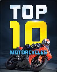 Top Ten Motorcycles
