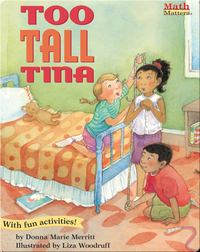 Too Tall Tina