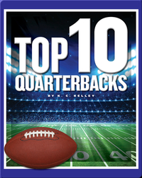 Top 10 Quarterbacks