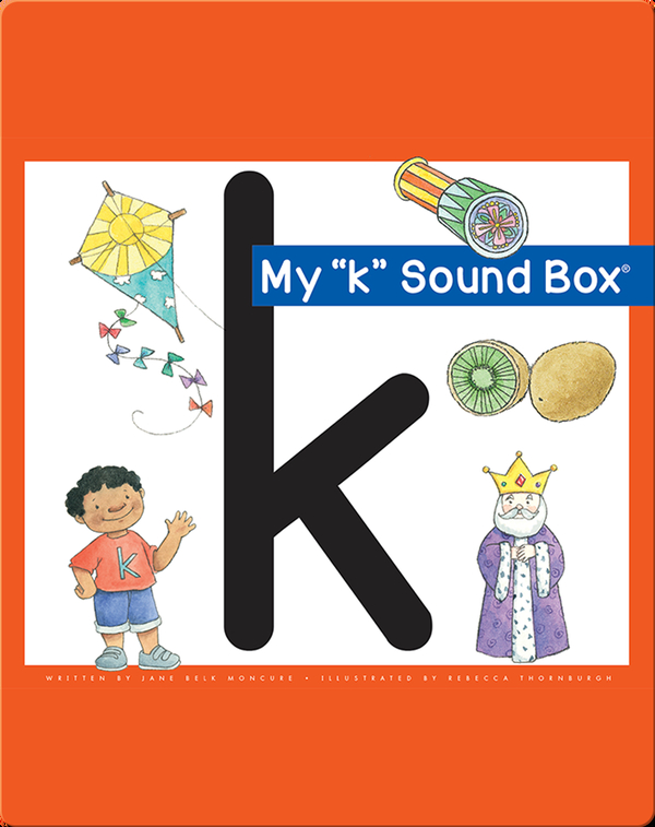 My 'k' Sound Box