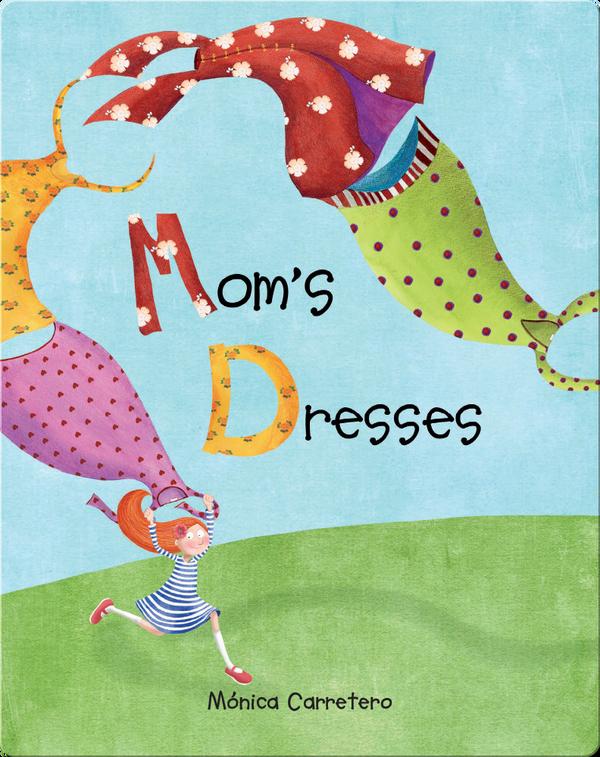 Mom's Dresses