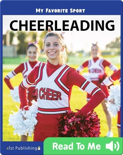 My Favorite Sport: Cheerleading