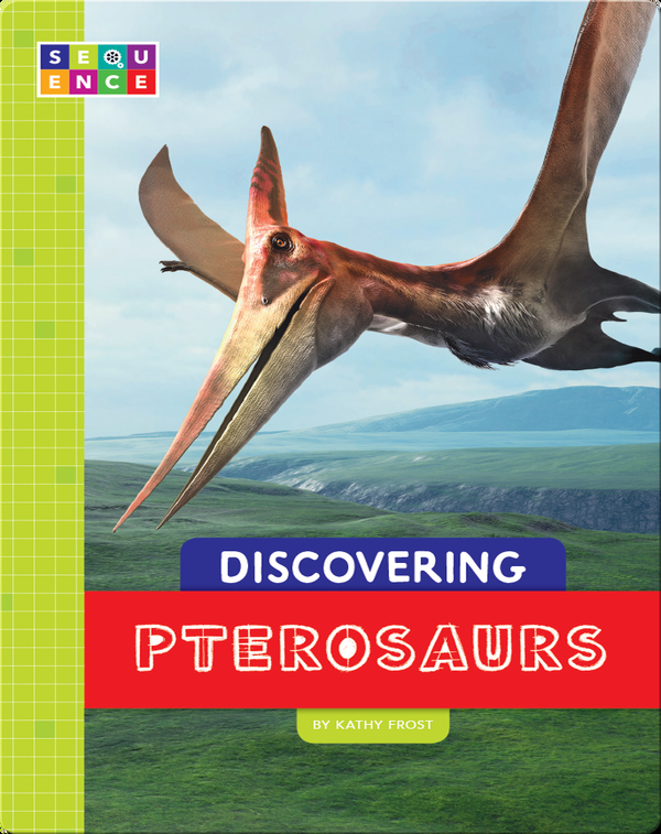 Discovering Pterosaurs