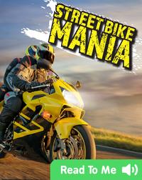 Street Bike Mania