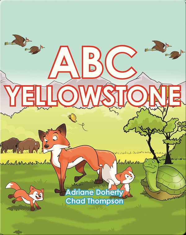 ABC Yellowstone