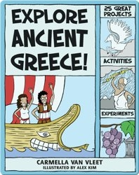 Explore Ancient Greece!