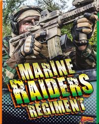 Marine Raiders Regiment