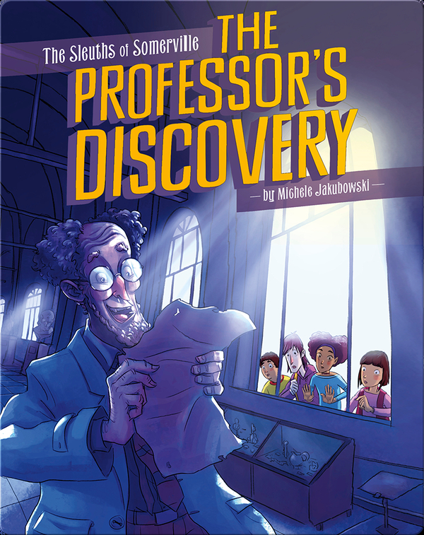 The Professor's Discovery