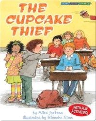The Cupcake Thief