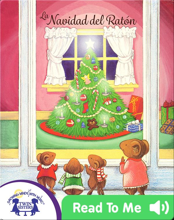 La Navidad del Ratón