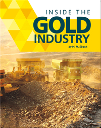 Inside the Gold Industry