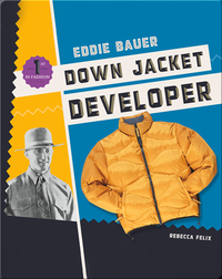 Eddie Bauer: Down Jacket Developer