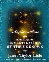 Angela's Aliens (Investigators of the Unknown)