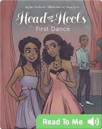 Head Over Heels #1: First Dance
