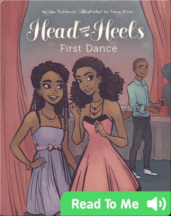 Head Over Heels #1: First Dance