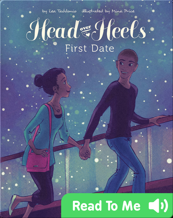 Head Over Heels #2: First Date