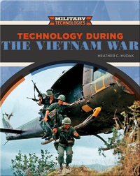 Technology During the Vietnam War