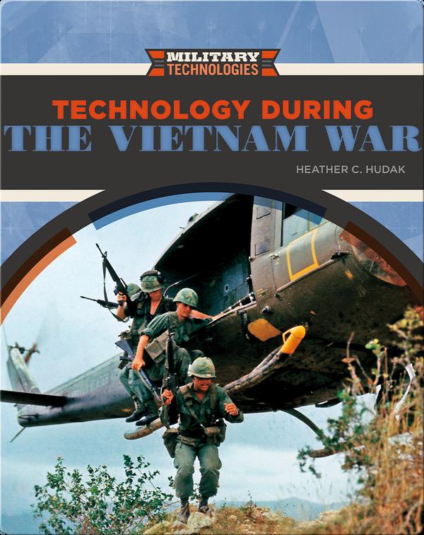Technology During the Vietnam War