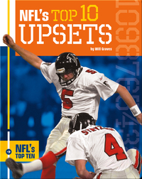 NFL's Top 10 Upsets