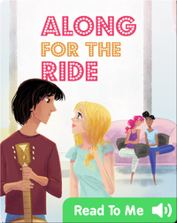 Along for the Ride #4: Solo Act