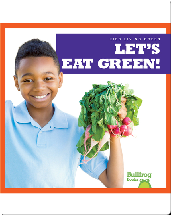 Let's Eat Green!