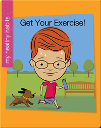 Get Your Exercise!