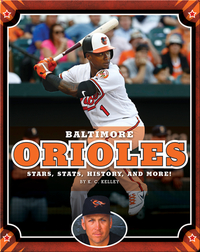 Baltimore Orioles