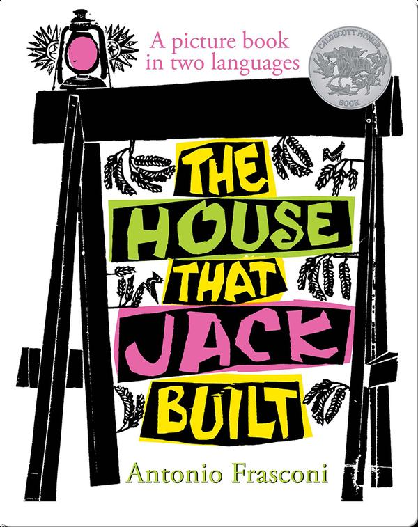 The House that Jack Built (La Maison Que Jacques a Batie)
