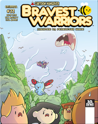Bravest Warriors #32