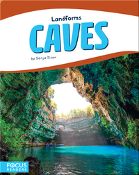 Landforms: Caves