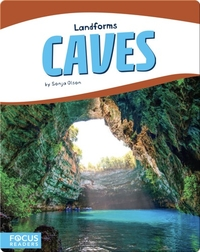 Landforms: Caves