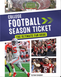 College Football Season Ticket: The Ultimate Fan Guide