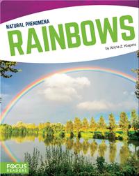 Natural Phenomena: Rainbows